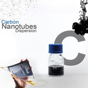 کربن نانو تیوب